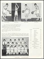 1975 Osceola High School Yearbook Page 34 & 35