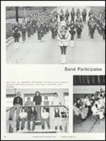 1975 Osceola High School Yearbook Page 44 & 45
