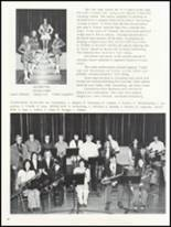 1975 Osceola High School Yearbook Page 46 & 47