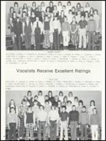 1975 Osceola High School Yearbook Page 48 & 49