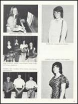 1975 Osceola High School Yearbook Page 50 & 51