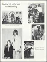 1975 Osceola High School Yearbook Page 54 & 55