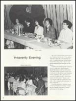 1975 Osceola High School Yearbook Page 56 & 57