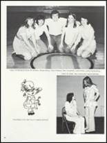 1975 Osceola High School Yearbook Page 60 & 61