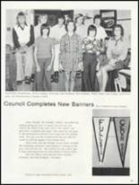 1975 Osceola High School Yearbook Page 62 & 63