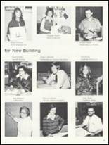 1975 Osceola High School Yearbook Page 66 & 67