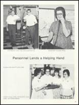 1975 Osceola High School Yearbook Page 68 & 69