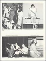 1975 Osceola High School Yearbook Page 70 & 71
