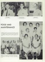 1964 Monrovia High School Yearbook Page 18 & 19