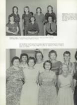 1964 Monrovia High School Yearbook Page 20 & 21