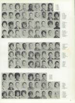 1964 Monrovia High School Yearbook Page 34 & 35