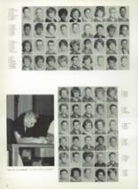 1964 Monrovia High School Yearbook Page 36 & 37