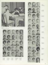 1964 Monrovia High School Yearbook Page 38 & 39