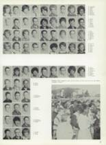 1964 Monrovia High School Yearbook Page 40 & 41