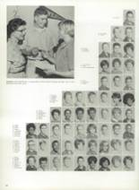 1964 Monrovia High School Yearbook Page 42 & 43