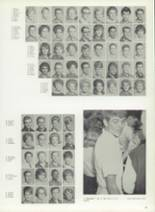 1964 Monrovia High School Yearbook Page 46 & 47
