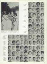 1964 Monrovia High School Yearbook Page 48 & 49
