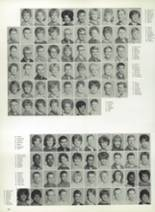 1964 Monrovia High School Yearbook Page 52 & 53