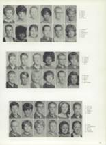 1964 Monrovia High School Yearbook Page 54 & 55