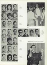 1964 Monrovia High School Yearbook Page 56 & 57