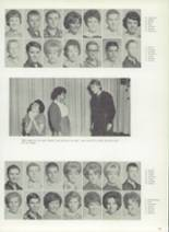 1964 Monrovia High School Yearbook Page 58 & 59
