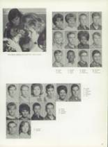 1964 Monrovia High School Yearbook Page 60 & 61