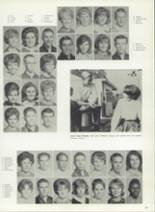 1964 Monrovia High School Yearbook Page 62 & 63