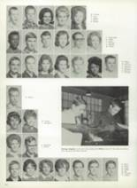 1964 Monrovia High School Yearbook Page 68 & 69