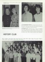1964 Monrovia High School Yearbook Page 74 & 75