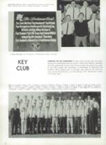 1964 Monrovia High School Yearbook Page 76 & 77