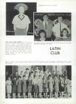 1964 Monrovia High School Yearbook Page 80 & 81