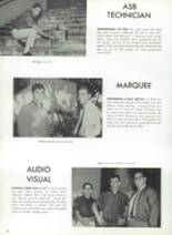 1964 Monrovia High School Yearbook Page 82 & 83