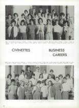 1964 Monrovia High School Yearbook Page 84 & 85