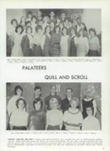 1964 Monrovia High School Yearbook Page 88 & 89