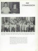 1964 Monrovia High School Yearbook Page 90 & 91