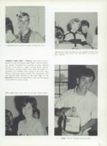 1964 Monrovia High School Yearbook Page 94 & 95