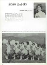 1964 Monrovia High School Yearbook Page 96 & 97
