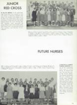1964 Monrovia High School Yearbook Page 98 & 99
