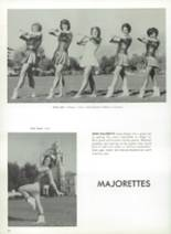 1964 Monrovia High School Yearbook Page 100 & 101