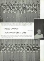 1964 Monrovia High School Yearbook Page 104 & 105