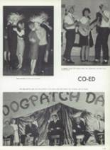 1964 Monrovia High School Yearbook Page 122 & 123