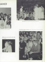 1964 Monrovia High School Yearbook Page 124 & 125