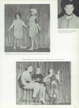1964 Monrovia High School Yearbook Page 128 & 129