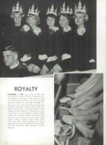 1964 Monrovia High School Yearbook Page 132 & 133
