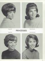 1964 Monrovia High School Yearbook Page 140 & 141
