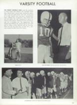 1964 Monrovia High School Yearbook Page 146 & 147