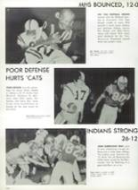 1964 Monrovia High School Yearbook Page 152 & 153