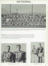 1964 Monrovia High School Yearbook Page 156 & 157