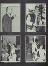 1964 Monrovia High School Yearbook Page 158 & 159