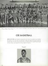 1964 Monrovia High School Yearbook Page 166 & 167